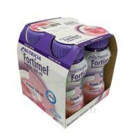 Fortimel Protein Nutriment Fruits Rouges à Ustaritz