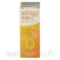Adrigyl 10 000 Ui/ml, Solution Buvable En Gouttes à Ustaritz