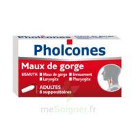 Pholcones Bismuth Adultes, Suppositoire à Ustaritz