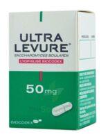 Ultra-levure 50 Mg Gélules Fl/50 à Ustaritz