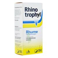 Rhinotrophyl Solution Pour Pulvérisation Nasale 1fl/12ml à Ustaritz