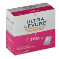 Ultra-levure 100 Mg Poudre Pour Suspension Buvable En Sachet B/20 à Ustaritz