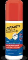 Apaisyl Répulsif Moustiques Emulsion Fluide Haute Protection 90ml à Ustaritz