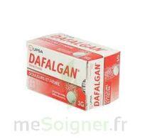 Dafalgan 1000 Mg Comprimés Effervescents B/8 à Ustaritz