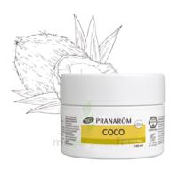 Pranarôm Huile Végétale Bio Coco 100ml à Ustaritz