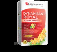 Forte Pharma Gelée Royale 1000 Mg Solution Buvable Dynamisant 20 Ampoules/15ml à Ustaritz