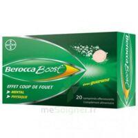 Beroccaboost Comprimés Effervescents B/20 à Ustaritz