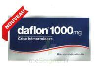Daflon 1000 Mg Comprimés Pelliculés Plq/18 à Ustaritz