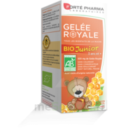 Forte Pharma Gelée Royale Bio Sirop Junior Fl/150ml à Ustaritz