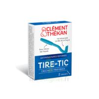 Clément Thékan Tire Tic Crochet B/2 à Ustaritz