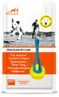Frontline Petcare Tire-tique B/1 à Ustaritz