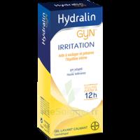 Hydralin Gyn Gel Calmant Usage Intime 200ml à Ustaritz