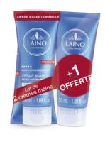 Laino Hydratation Au Naturel Crème Mains Cire D'abeille 3*50ml à Ustaritz
