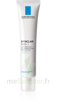 Effaclar Duo+ Gel Crème Frais Soin Anti-imperfections 40ml à Ustaritz