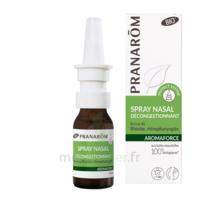 Aromaforce Solution Nasale Dégage Le Nez 15ml à Ustaritz