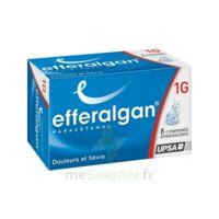 Efferalganmed 1 G Cpr Eff T/8 à Ustaritz