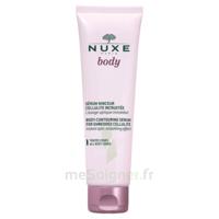 Sérum Minceur Cellulite Incrustée Nuxe Body150ml à Ustaritz