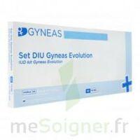 Gyneas Set Retrait D'implant à Ustaritz
