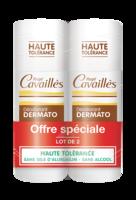 Rogé Cavaillès Déodorants Déo Soin Dermatologique Stick 2x40ml à Ustaritz