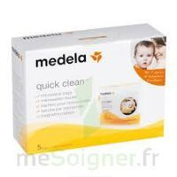 Medela Quick Clean, Bt 5 à Ustaritz