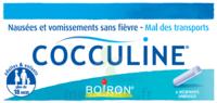 Boiron Cocculine Granules En Récipient Unidose Doses/6 à Ustaritz
