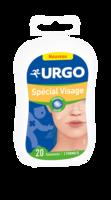Urgo Pansements Visage B/20 à Ustaritz