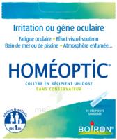 Boiron Homéoptic Collyre Unidose à Ustaritz