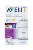 Avent Natural Biberon 125 Ml 0 Mois Et + à Ustaritz
