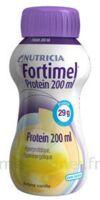 Fortimel Protein Sans Lactose, 200 Ml X 4 à Ustaritz