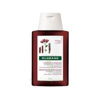 Klorane Quinine + Edelweiss Bio Shampooing 200ml à Ustaritz