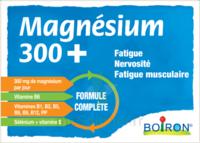 Boiron Magnésium 300+ Comprimés B/80 à Ustaritz