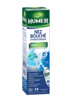 Humer Spray Nasal Nez Bouché Adulte à Ustaritz