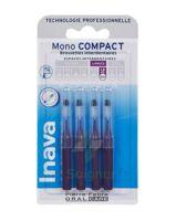 Inava Brossettes Mono-compact Violet  Iso5 1,8mm à Ustaritz