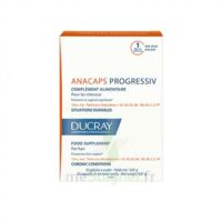 Ducray Anacaps Progressiv Trio 3x30gélules à Ustaritz
