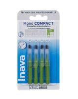 Inava Brossettes Mono-compact Vert Iso 6 2,2mm à Ustaritz
