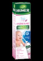 Humer Hygiène Du Nez - Spray Nasal 100% Eau De Mer Nourrisson / Enfant à Ustaritz