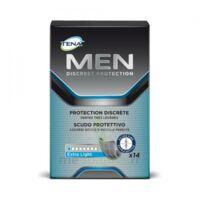 Tena Men Protection Urinaire Extra-light B/14 à Ustaritz