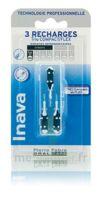 Inava Brossettes Recharges Noir  Iso 0- 0,6mm à Ustaritz