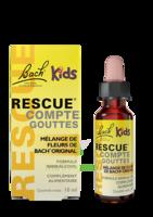 Rescue® Kids Compte-gouttes - 10 Ml à Ustaritz