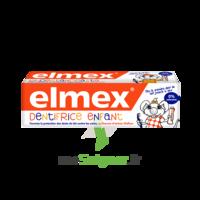 Elmex Enfant Pâte Dentifrice Dent De Lait 50ml à Ustaritz