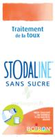 Boiron Stodaline Sans Sucre Sirop à Ustaritz