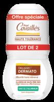 Rogé Cavaillès Déodorants Déo Soin Dermatologique Roll-on 2x50ml à Ustaritz