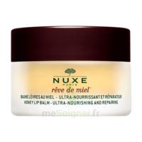 Nuxe Baume Lèvres Ultra-nourrissant Rêve De Miel®15g à Ustaritz
