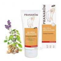 Pranarôm Aromalgic Bio Gel Crème - Articulations - 100 Ml à Ustaritz