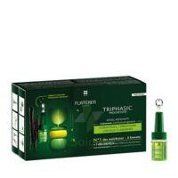 René Furterer Triphasic Progressive Sérum Antichute Coffret 8 Flacons X 5,5ml à Ustaritz