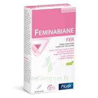 Pileje Feminabiane Fer 60 Gélules à Ustaritz