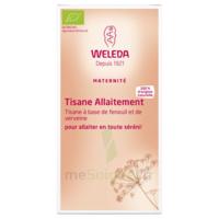 Weleda Tisane Allaitement 2x20g à Ustaritz