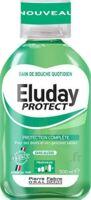 Pierre Fabre Oral Care Eluday Protect Bain De Bouche 500ml à Ustaritz