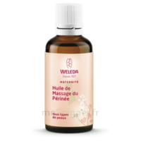 Weleda Huile De Massage Du Périnée 50ml à Ustaritz