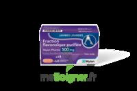 Fraction Flavonoique Mylan Pharma 500mg, Comprimés à Ustaritz